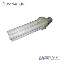 Saving fluorescent 13W 31-830 G24