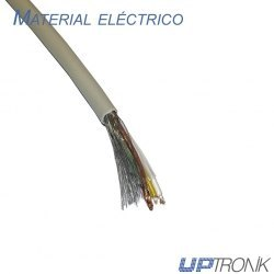 Signal cable 2x0,25mm