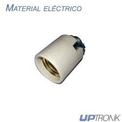 Standard lampholder E27