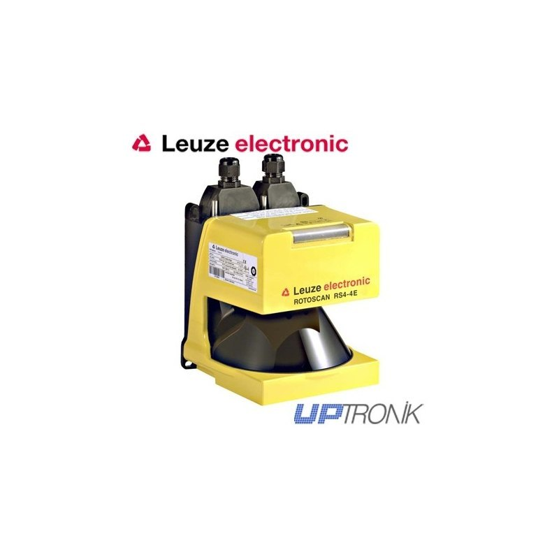 Escáner láser de seguridad RS4-4E (Extended)