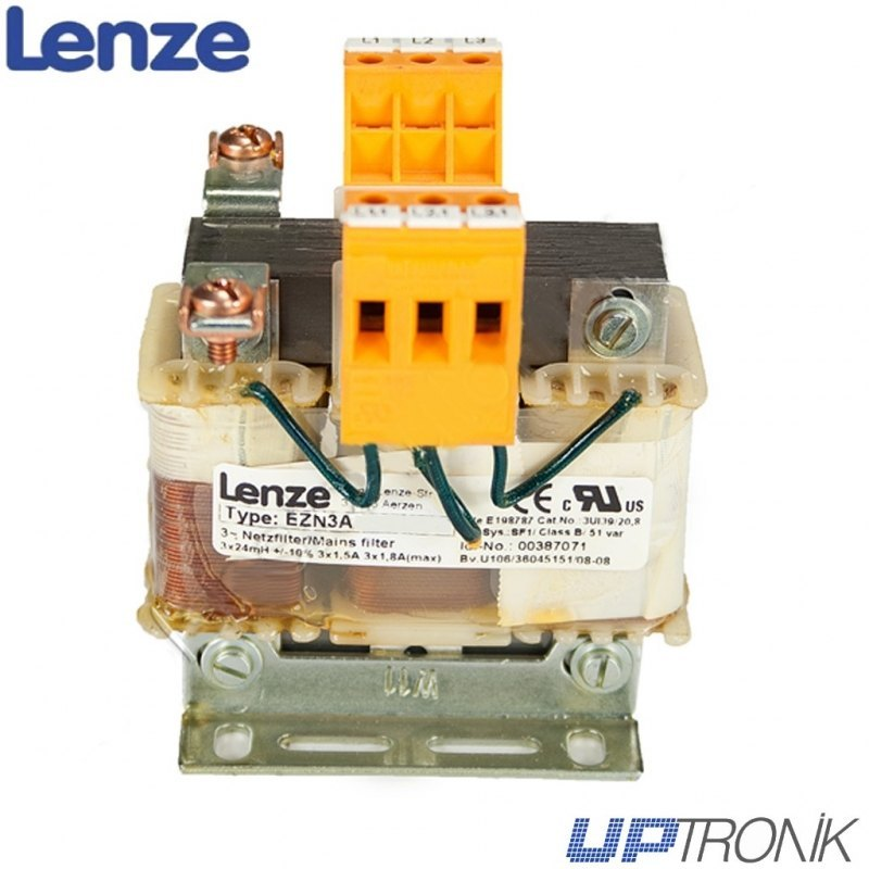 Mains filter 24mH 2A