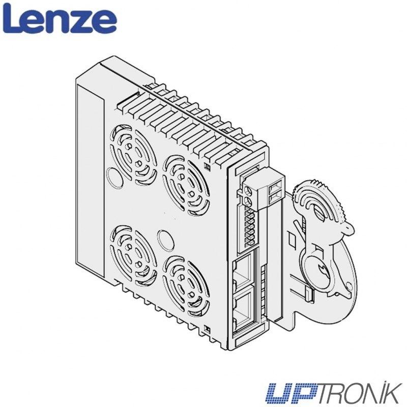 Ethernet POWERLINK CN Module communications
