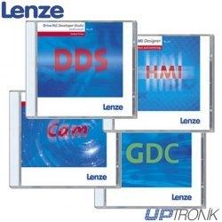 Software package, Positioner