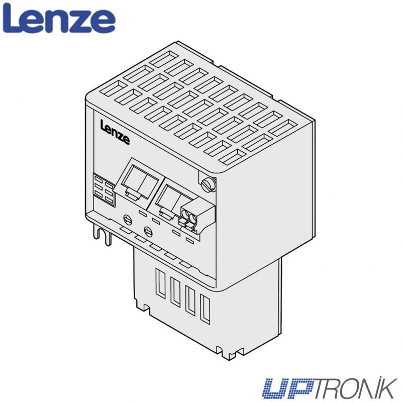 Ethernet POWERLINK de 0,25kW a 2,2KW