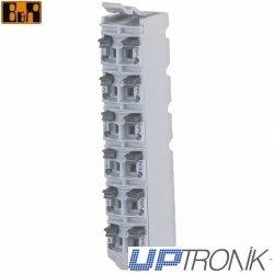 Bloque de terminales X20 24V 12-pin