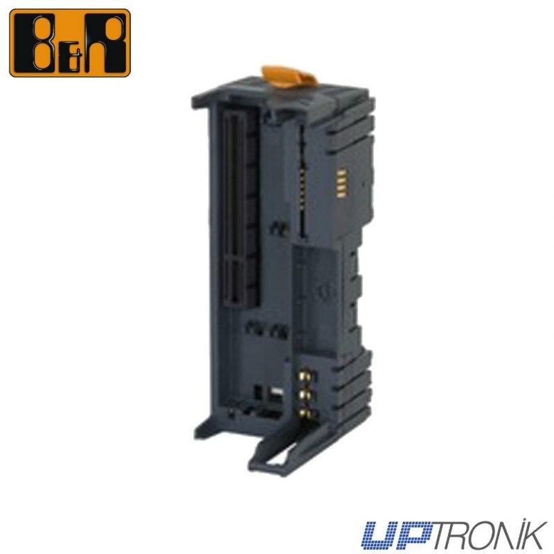 Base CPU compacta interfaz RS232 y CAN Bus