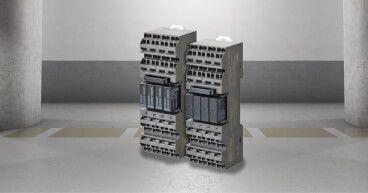 ✅ Nuevos modelos de relé de terminales y relé de estado sólido con tecnología Push-In Plus. 】