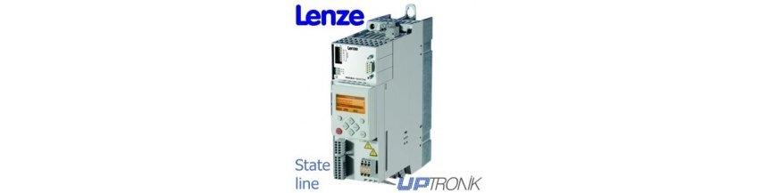 Convertidores frecuencia LENZE 8400 StateLine