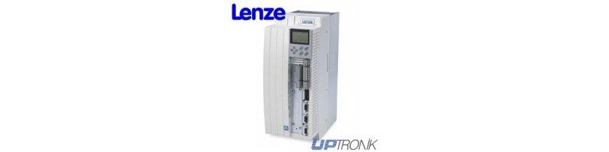 Lenze Servo inverters 9300