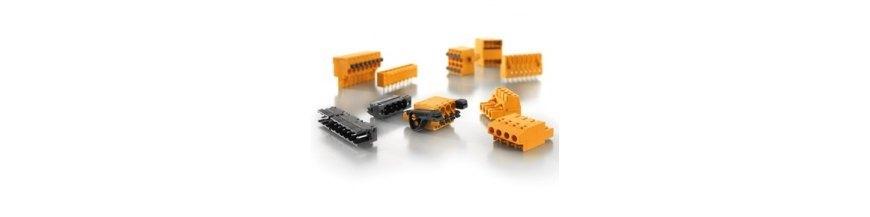 Sistema de conexión de aparatos - OMNIMATE
