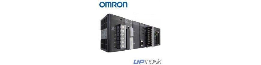 OMRON Automatas PLC CJ1