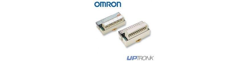 OMRON Distributed I/O Compobus