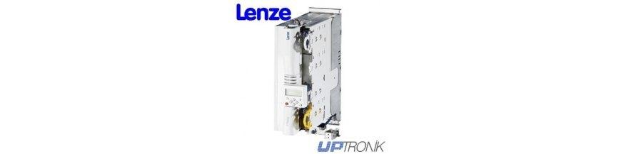 Lenze Servo drives 9400