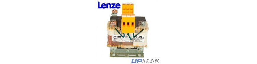 Lenze Filters, mains chokes and brake choppers