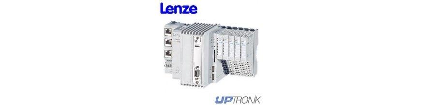 Lenze Automation