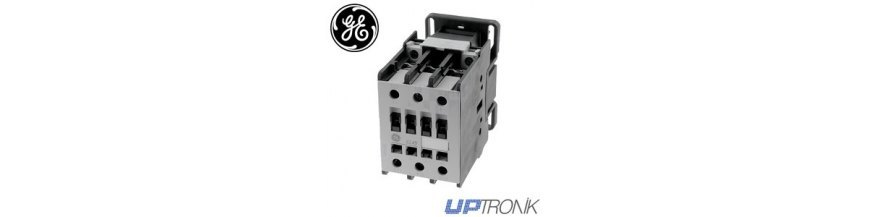 General Electric Contactors and termical relays