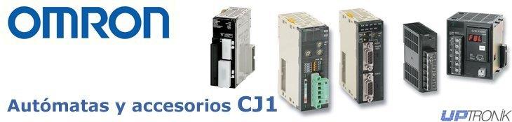 OMRON - CJ1
