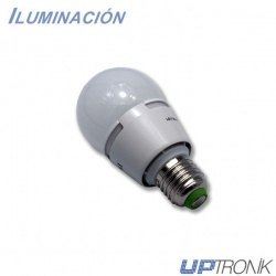Dichroic lamp 6W LED 2800K 36 º