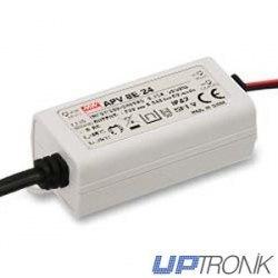 Fuente de alimentación LED APV-8E series 8W (5V, 12V, 24V)