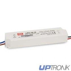 Fuente de alimentación LED LPH-18