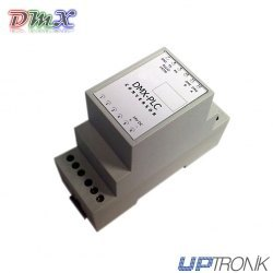 Communication gateway DMX-OMRON