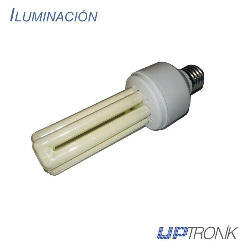 Fluorescente de bajo consumo 23W 41-827 E27