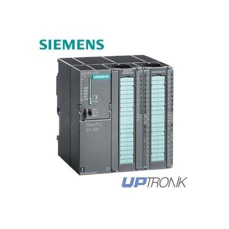 SIMATIC S7-300, CPU 314 IFM CPU COMPACTA CON MPI