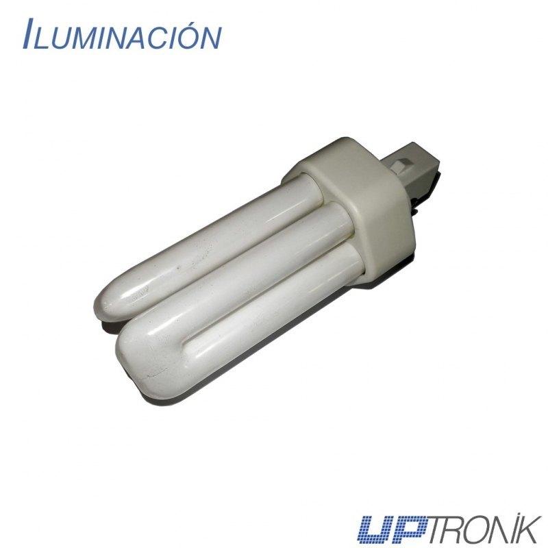 Fluorescente de bajo consumo 18W 21-840 G24