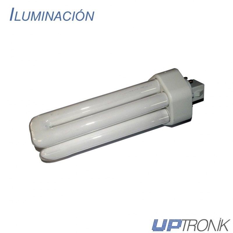 Fluorescente de bajo consumo 32W 31-830 G24