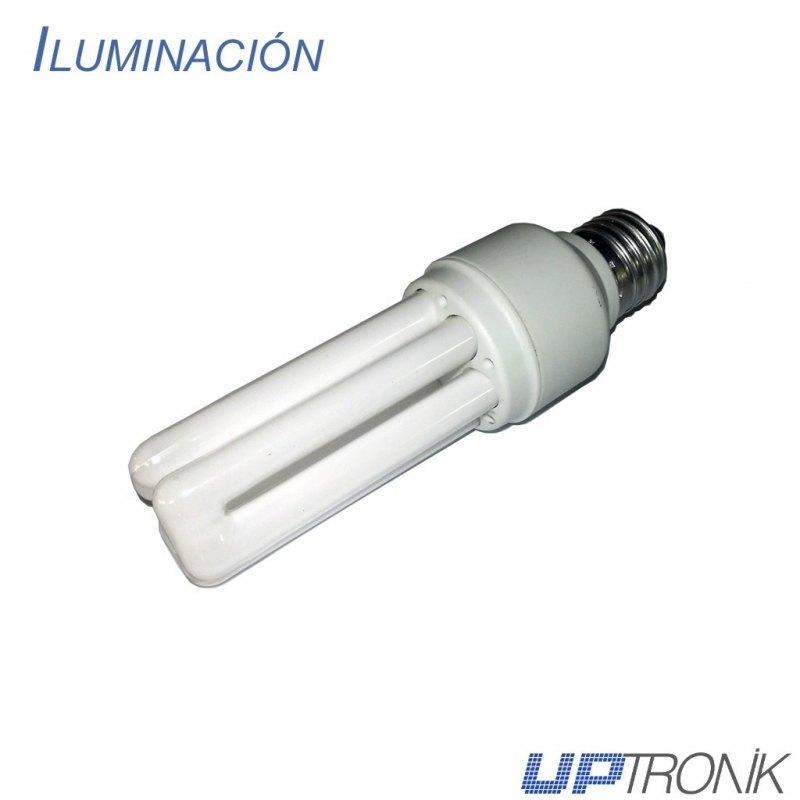 Fluorescente de bajo consumo 20W 21-840 E27