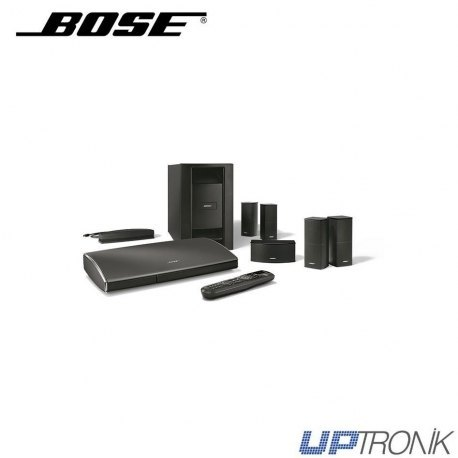 Bose Lifestile 535 Serie III