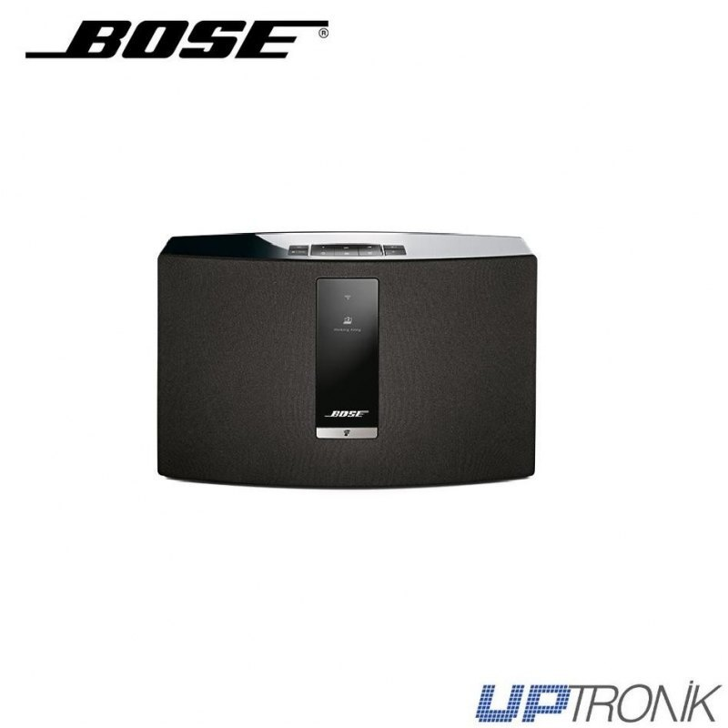 SoundTouch 20 Wi-Fi Music System Serie III