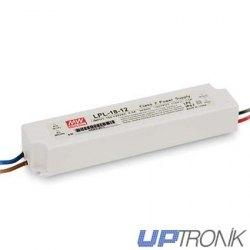 LPL-18 Power supply LED series 18W (12V, 24V, 36V)