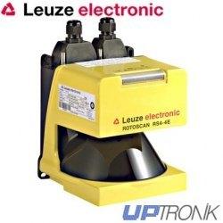 Safety Laser Scanner RS4-4E (Extended)
