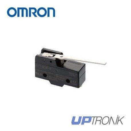 Interruptor final de carrera Z-15GW4-B Omron 106595