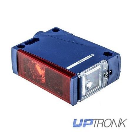 Sensor Fotoeléctrico XUX0ARCTT16T Rectangular 40m Uptronik