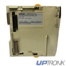 CPU controlador programable para PLC Omron, CQM1H-CPU51