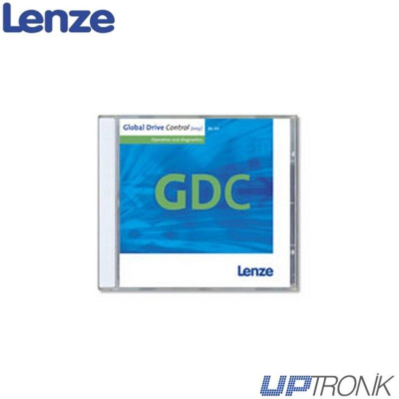 Global Drive Control