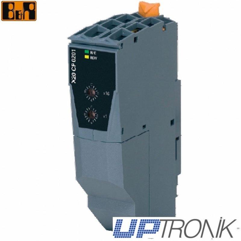 CPU Compacta CP0201