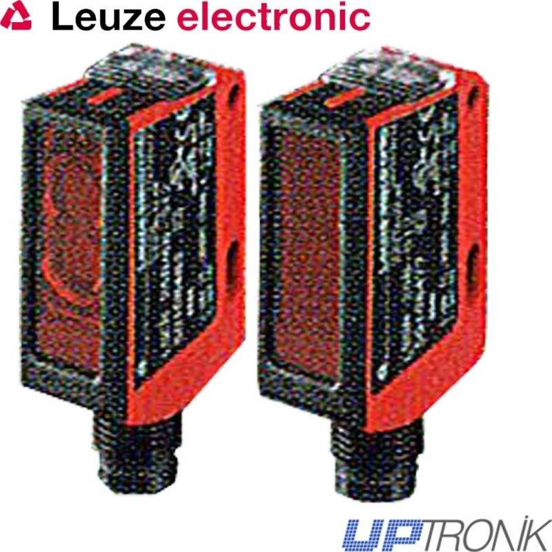 Dispositivo de seguridad monohaz tipo 2 SLSR 25B