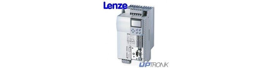 Lenze Servo system ECS