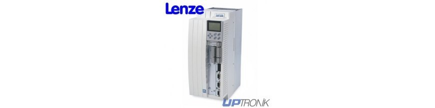 Lenze Convertidor de frecuencia Servo inverters 9300
