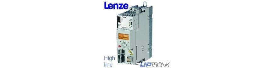 Convertidor de frecuencia Lenze 8400 HighLine