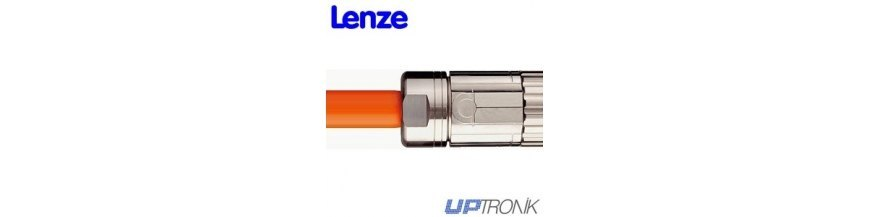 Lenze Cables Servomotores (System Cable)