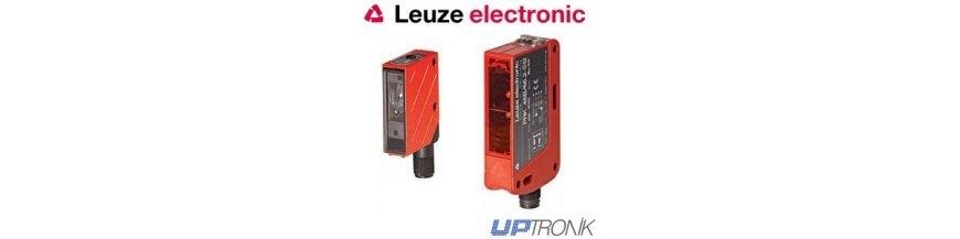 Sensores optoelectronicos Leuze
