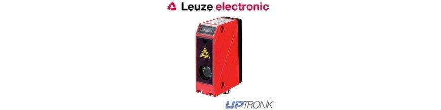 Sensores de medicion Leuze