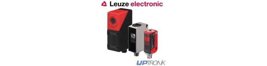 Sensores especiales Leuze