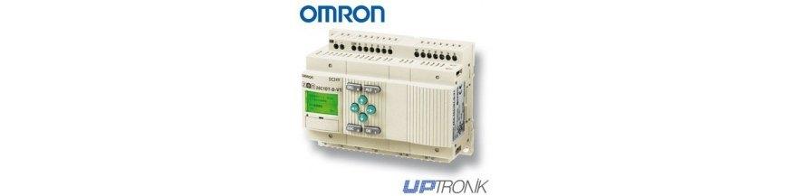 OMRON Programmable relays ZEN